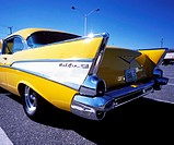 1957 Bel Air Chevy