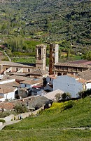 Alcaraz. Albacete province. Spain