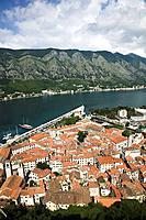 Montenegro. Kotor.