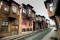 Zeyrek part of Fatih district, Istanbul, Turkey