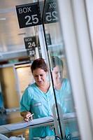 ICM-Neurotrauma. Hospital Universitario de Gran Canaria Doctor Negrin, Las Palmas de Gran Canaria. Canary Islands, Spain