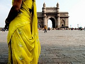Gateway of India, Colaba, Mumbai, Maharashtra, India