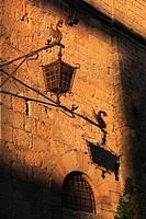 Palazzo Pretorio, Volterra. Tuscany, Italy