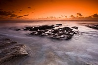Ribeira D´Ilhas Beach, Ericeira, Portugal