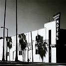 Sunset Boulevard, Los Angeles, USA