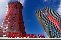 Hotel Porta Fira in Barcelona  Spain