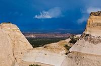Tent Rocks, Kasha Katuwe National Monument New Mexico USA