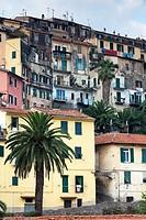 Ventimiglia, Italy.