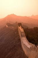 The Great Wall, Jinshanling, China