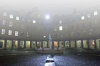 Brantingtorget, Gamla Stan, Stockholm, Sweden