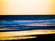Sunset in Huelva  Matalascanas 3