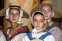 Saint Tropez celebrates the bravado