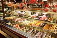 Bakery in Little italy