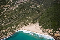 Secret desertic beach in Bolonia, After the dune walking for a while, this wonderful desertic beach with clear water is waiting for you. Cádiz area. S...