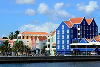 Otrobanda Casino Willemstad Curaçao Dutch Caribbean Island Netherlands