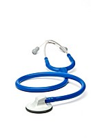 Stethoscope, Hearlt, Medical