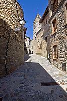 Bellver, Medieval Village.