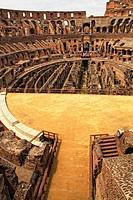 Coliseum, Rome, Italy