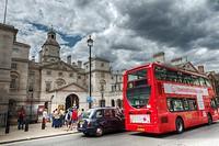 Whitehall Palace of Horse Guard, London, United Kingdom.