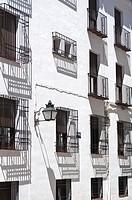 Cordoba (Spain).