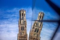 Triennale, Bruges, Belgium