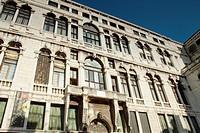 Conservatorio di musica Benedetto Marcello in Venice, Italy
