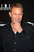 kevin Costner; costner; actor; celebrities; 2016; rome; italy; event; photocall ; criminal.