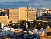 La Fe hospital, Valencia, Comunidad Valenciana, Spain