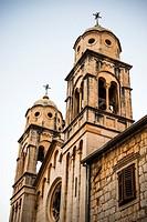 Church of St. Spiridon, Skradin, Dalmatia, Croatia.