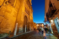The Mezquita of Cordoba, UNESCO World Heritage Site, Córdoba, Andalusia, Spain, Europe.