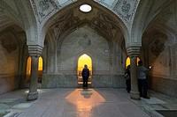 Valkil Bath. Shiraz. Iran.