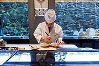 Mizuki is a Japanese restaurant, featuring four kinds of cuisine - featuring Kaiseki - Japanese traditional haute cuisine, Sushi, Tempura and Teppanya...