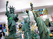 Souvenirs, New York City