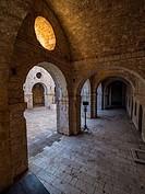 Dubrovnik Fort Lovrijenac.