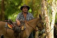 Rancher, Costa Rica