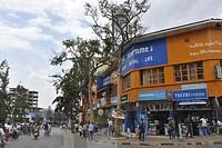 Rwanda, Kigali.