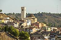 Jalance. Valle de Ayora. Valencian Community. Spain