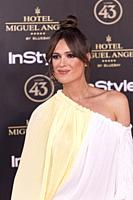 Mar Saura attends el jardin de Miguel Angel and In Style beauty night in Madrid, May, 24, 2017 (Photo by Angel Manzano)..
