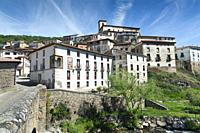 Villoslada de Cameros. La Rioja. Spain.