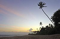 Tangalle beach, Sri Lanka, Indian subcontinent, South Asia.