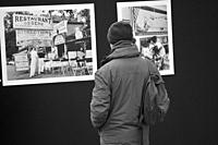 Strasbourg Robert Doisneau photography exposition
