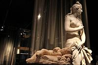 "The Birth of Aphrodite. """"Countless Aspects of Beauty"""" in Ancient Art at the National Archaeological Museum of Athens.The exhibition will be showing ..."