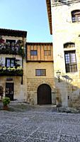 Santillana del mar, Cantabria, Spain, Europe