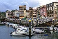 Llanes, Asturias, Spain, Europe.