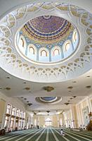 Hazroti Imom Friday Mosque, Tashkent, Uzbekistan.