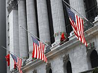 The New York Stock Exchange (NYSE, nicknamed ´The Big Board´) is an American stock exchange located at 11 Wall Street, Lower Manhattan, New York City,...