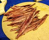 Lomos de arenques / herring loins