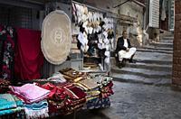 Argelia, Argel City, The Kasbah , UNESCO, (W. H. ).