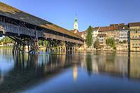 Olten, Solothurn, Switzerland, Europe.