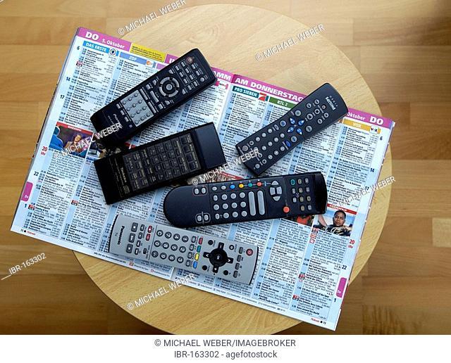 Remote-controls